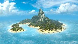 paradise_island_by_danlei-d4zmm3m